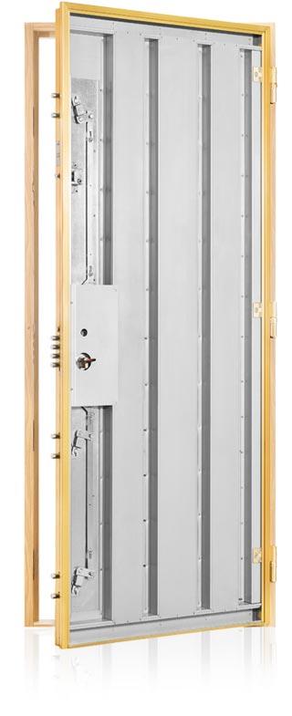 puerta cabma acorazada